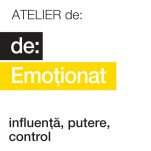 Atelier de: Emotionat
